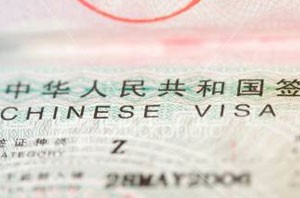 China-Work-Visa