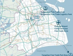 Shanghai-Free-Trade-Zone-Updated