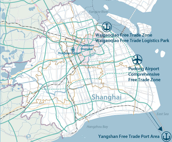 Shanghai-Free-Trade-Zone-Updated (Image: Asia Briefing)