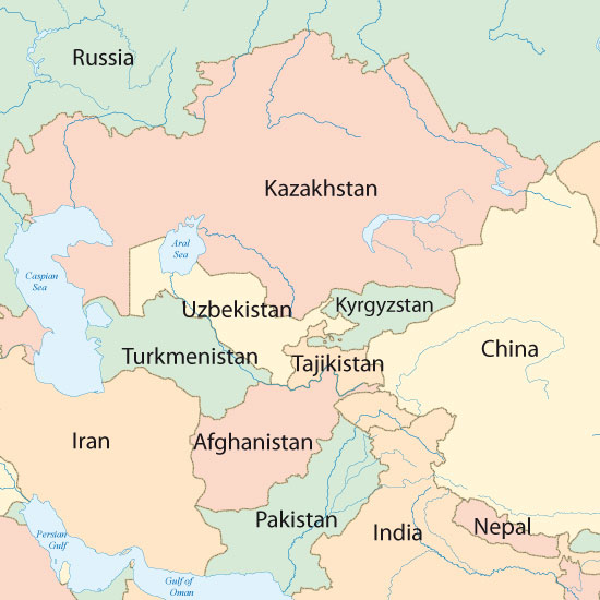 Silk-Road-Economic-Belt_map_550x550pix