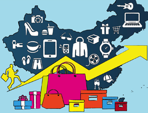 An Overview of China's Retail Industry