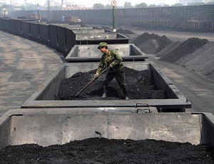 With Reboot of Import Tariffs, A Sooty Future Awaits for Foreign Coal in China