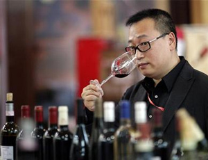 Industry Focus: Importing Wine into China