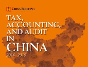 Tax, Accounting, and Audit in China 2014-2015 (Pre-Orders Open)