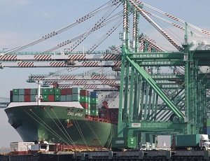Logistics in the Shanghai Free Trade Zone - China Briefing News