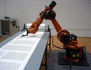 Roboscribe_KUKA_Robotics