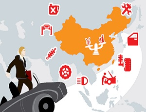 China Investment Roadmap: the Automotive Parts Industry