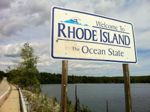 State by State: China and Rhode Island Trade