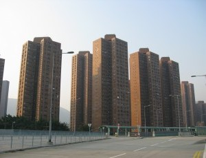 Chinese Housing Fund