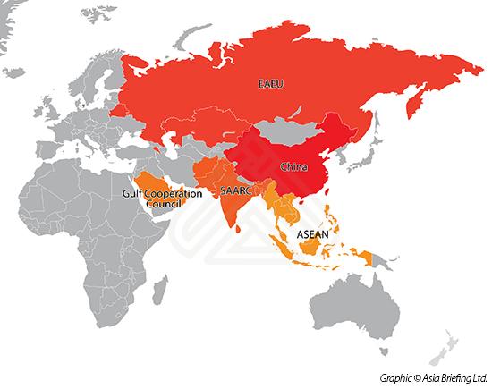 China World Free Trade