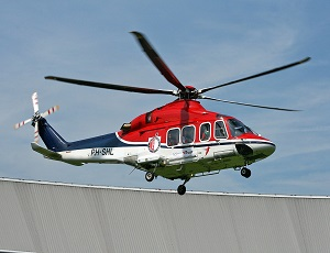 Invest in China's Helicopter Industry