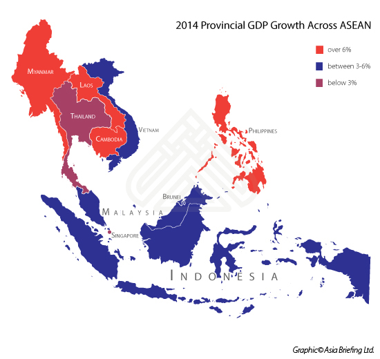 Getting Growth into Asia - the ASEAN Option - China ...