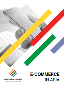 e-Commerce in Asia Thought Leadership Report