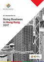 Doing Business in Hong Kong 2017