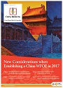 New Considerations when Establishing a China WFOE in 2017 cover 90x126