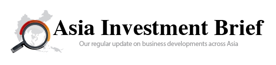 Asia Investment Brief banner