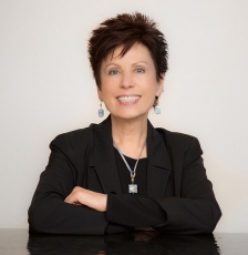 Karen Kehl-Rose, President of the Leading Edge Alliance