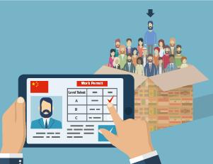 Applying-for-a-China-Work-Visa