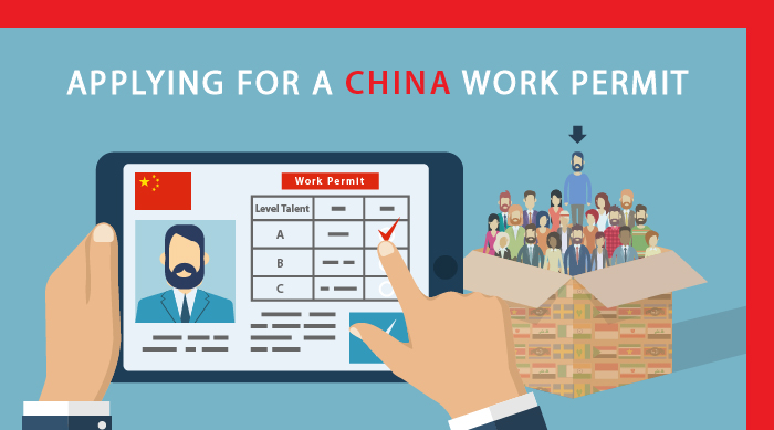 China Work Permits: Are You an A, B, or C Tier Talent