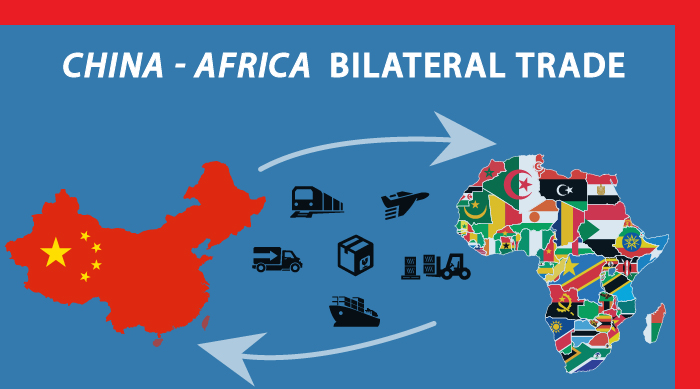 China Africa bilateral trade BANNER