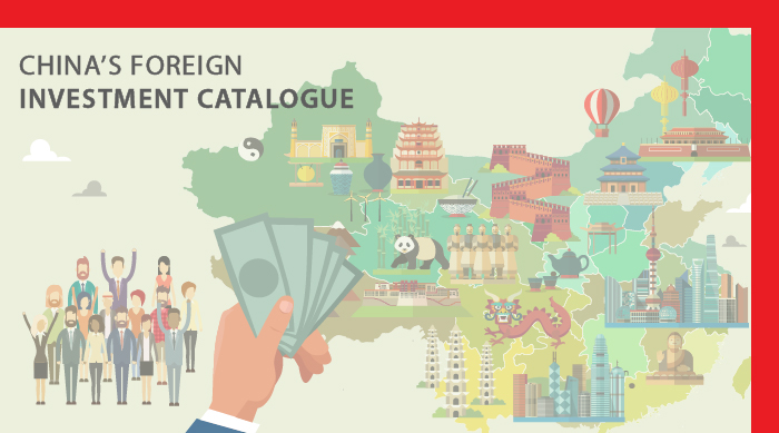 China-foreign-investment-catalogue