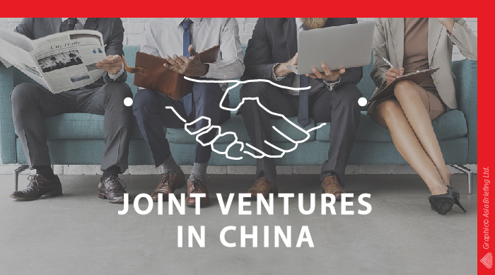 CB-Joint Ventures in China