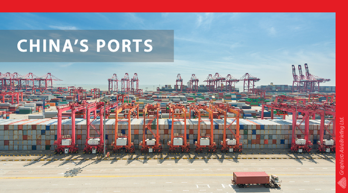 China's Top Ports: An Index for Importers and Exporters