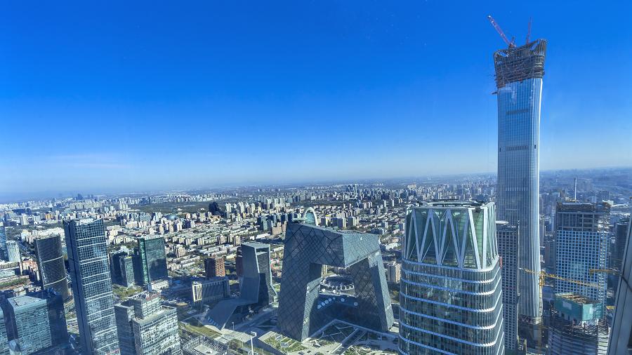 Beijing-view