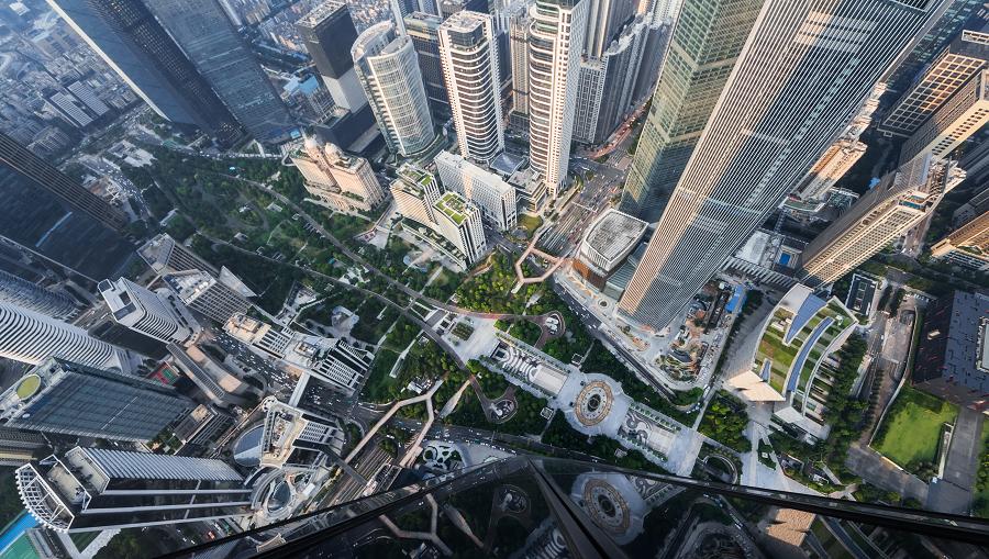 Guangzhou-finance