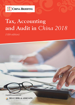 Tax-Accounting-Audit-China-2018