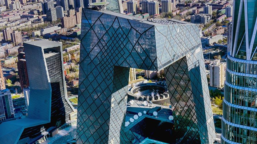 china FDI policy