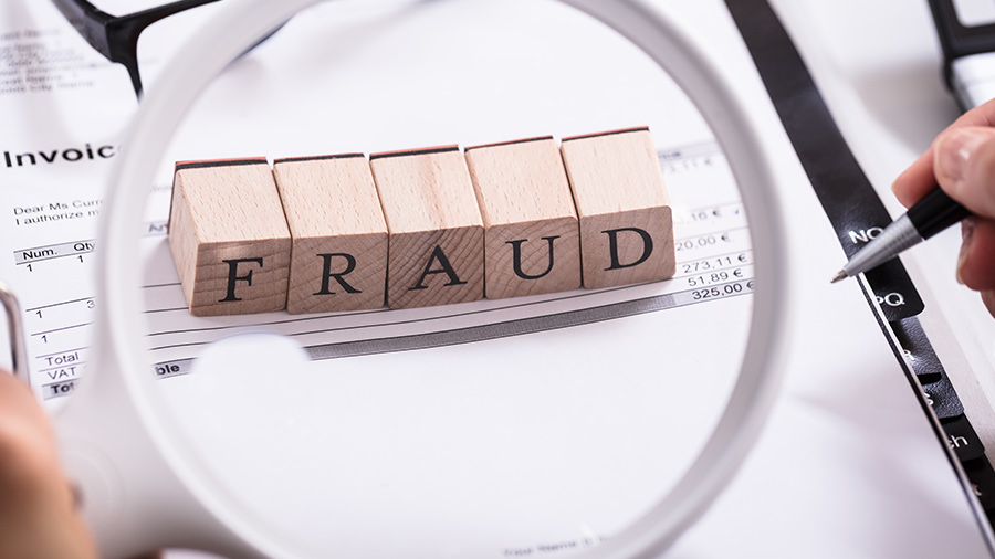 Fraud Prevention in China
