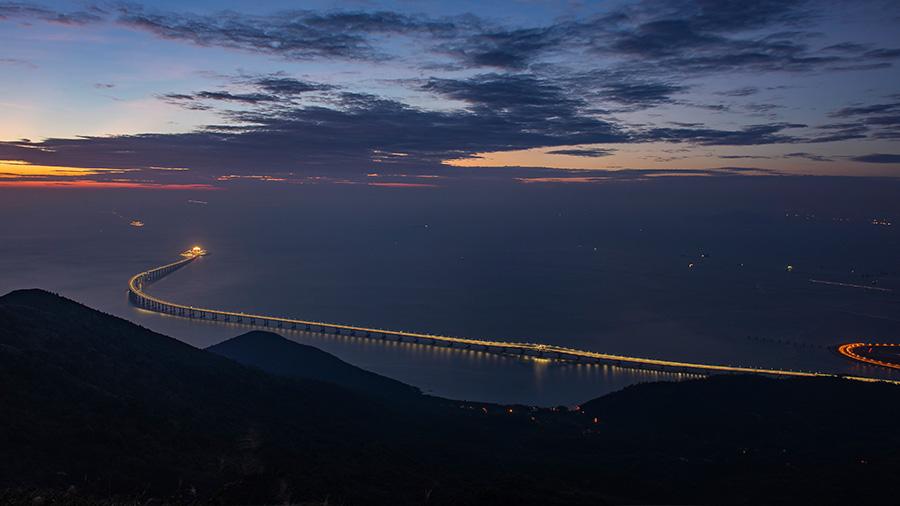 Guangdong-Hong Kong-Macau-Greater-Bay-Area
