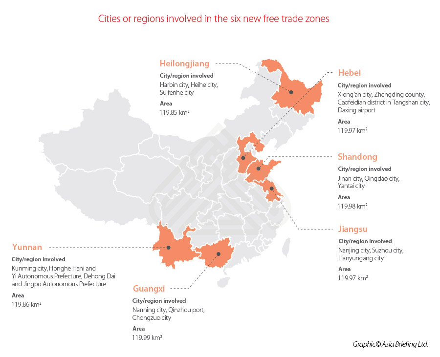 china-new-free-trade-zones