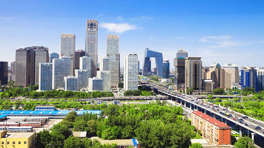 The Context for the New Foreign Investment Law in China