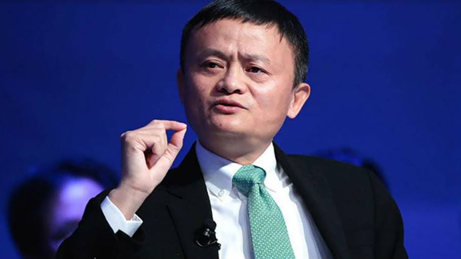 Jack Ma Steps in to Provide US and Asia COVID-19 Aid, Medical Supplies