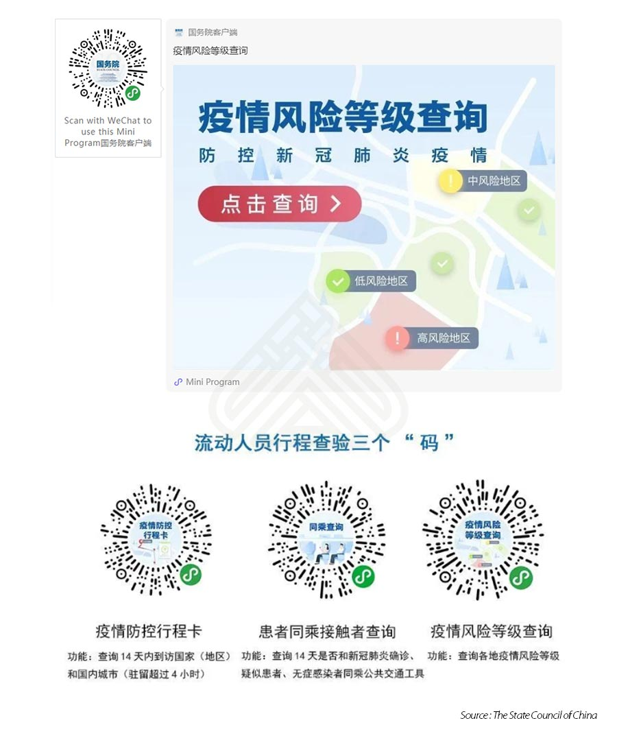 wechat-covid-risk-rating-china-tracking-mini-program