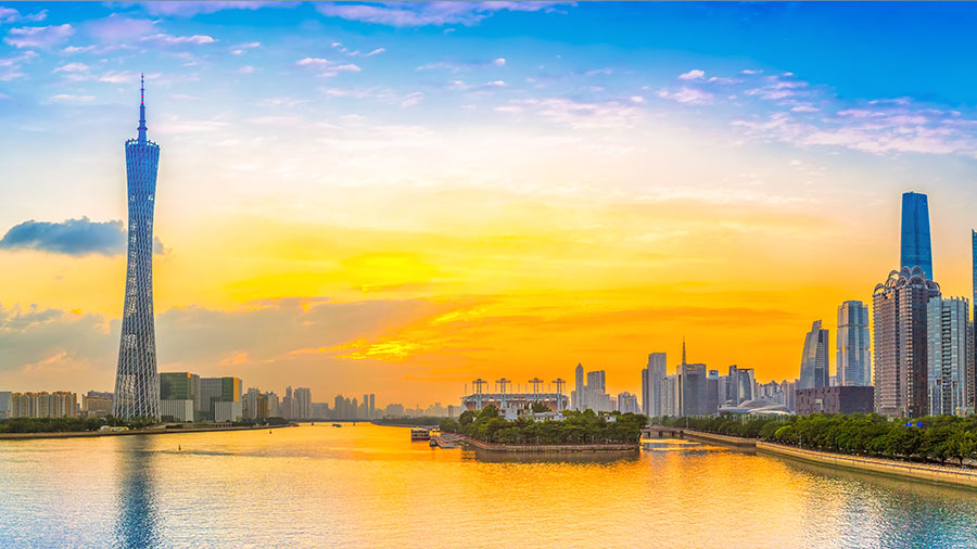 China and the RCEP Guangzhou Becomes First City to Issue Special Cross Border E Commerce Measures