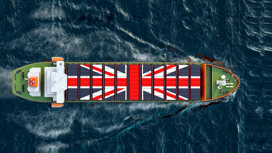 How the UK Can Look to China's Example in Developing New Global Trade Ties - China Briefing