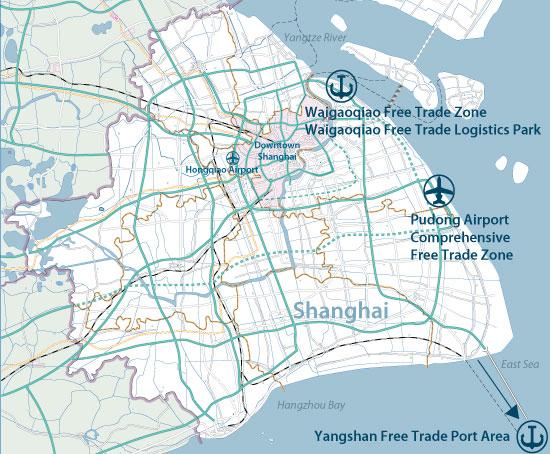 shanghai free trade zone pdf