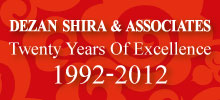 Dezan Shira & Associates, Twenty years of Excellence